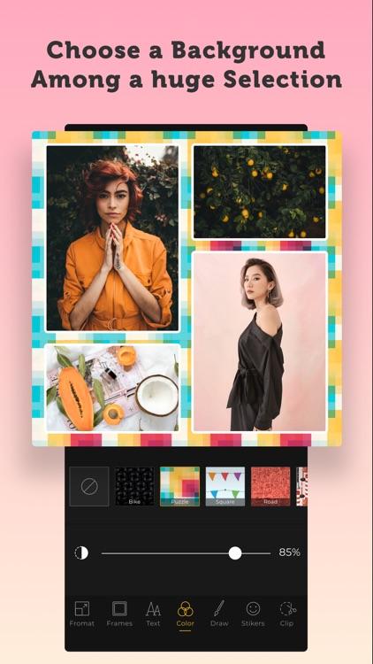 Pic Collage · screenshot-3