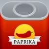 Paprika レシピ・マネージャー3