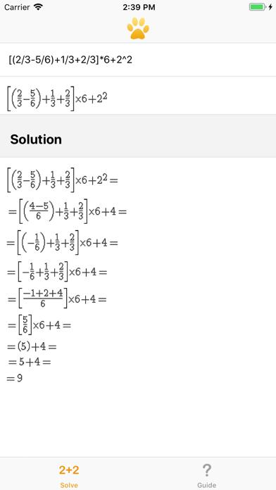 点击获取Solve Expressions