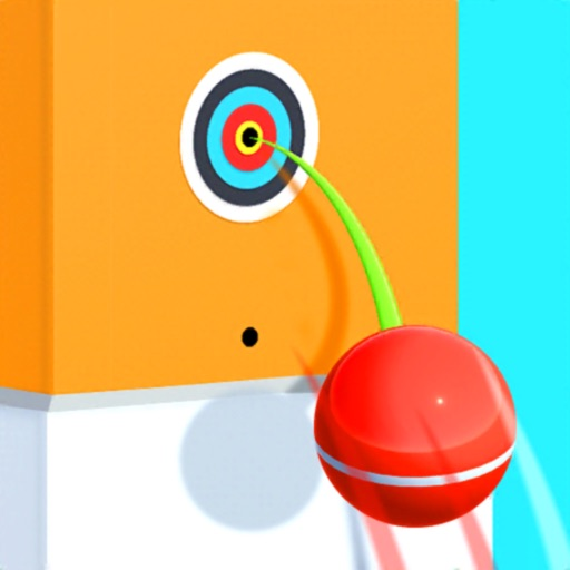 Pokey Ball : Flick Swing