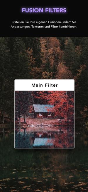 ‎Afterlight - Bildbearbeitung Screenshot