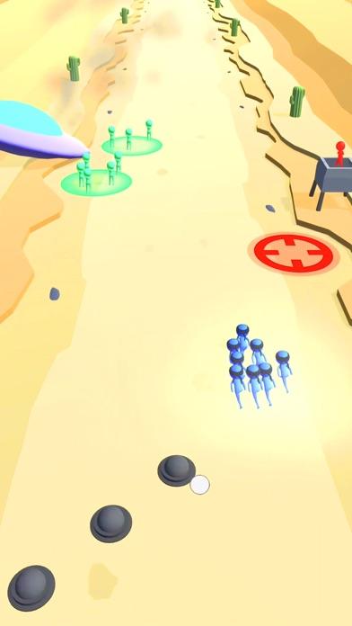 Rush 51 screenshot 2