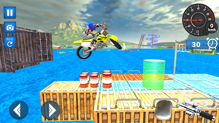 Challenge impossible tracks 3D screenshot-3