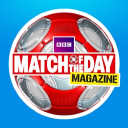 BBC Match of the Day Magazine