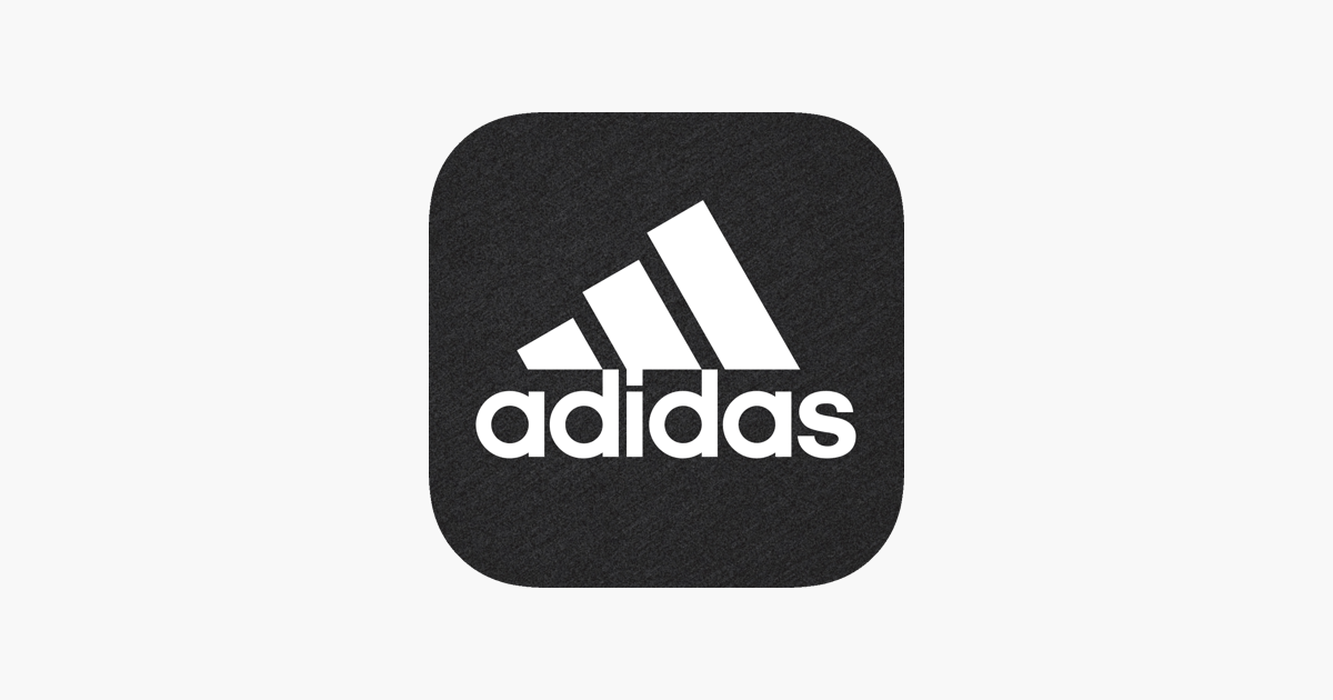 adidas on the App Store