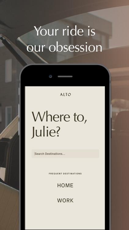 Alto screenshot-1