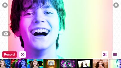 VideoFX Live screenshot two
