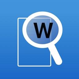 Word Search Gen