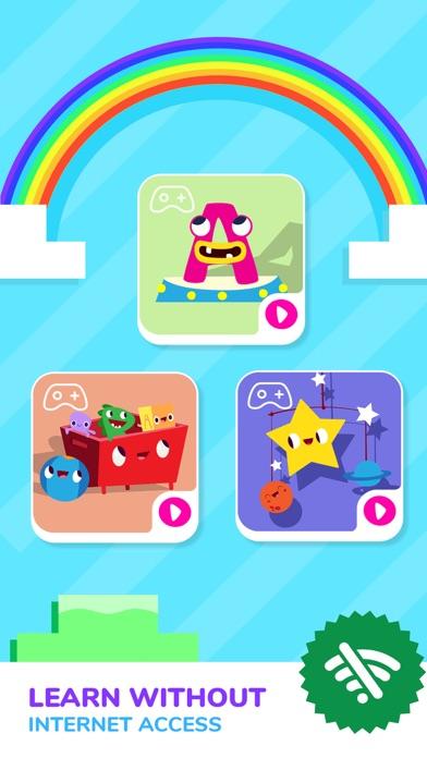 PlayKids - Learn Through Play app image