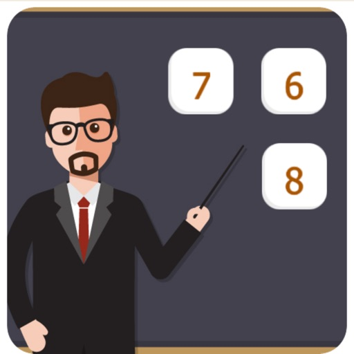 Easy Math Challenge icon