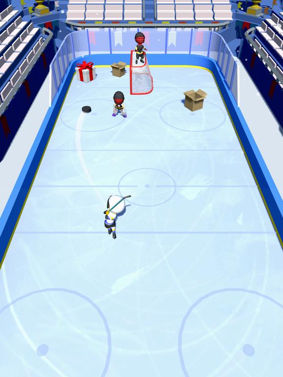 Happy Hockey! screenshot 10