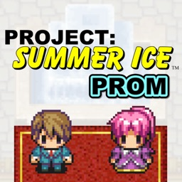 Project: Summer Ice Prom