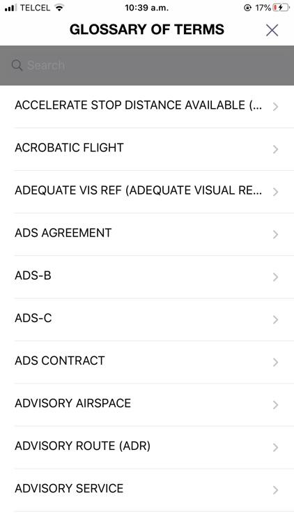 E145 Virtual Panel screenshot-7