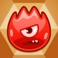 Monster Busters: Hexa Blast Hack Online Generator  img