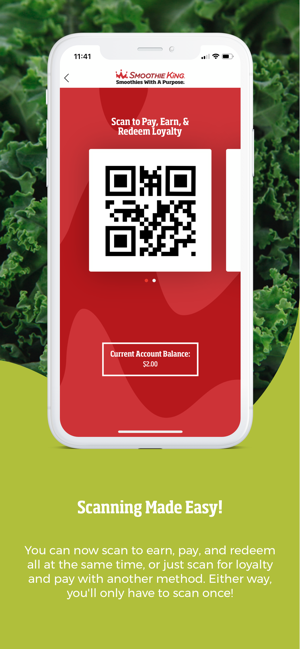 Smoothie King Healthy Rewards On The App Store