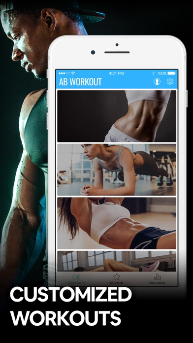 Ab Workout by 7M | Abs & Core wiki review and how to guide