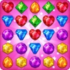 Jewels fantasy : match3 puzzle - iPhoneアプリ