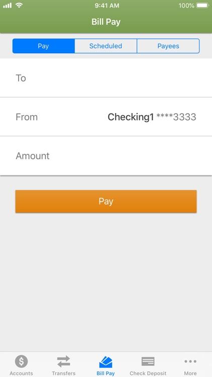 NuMark Credit Union screenshot-4