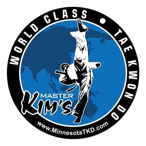 Master Kim's World Class TKD