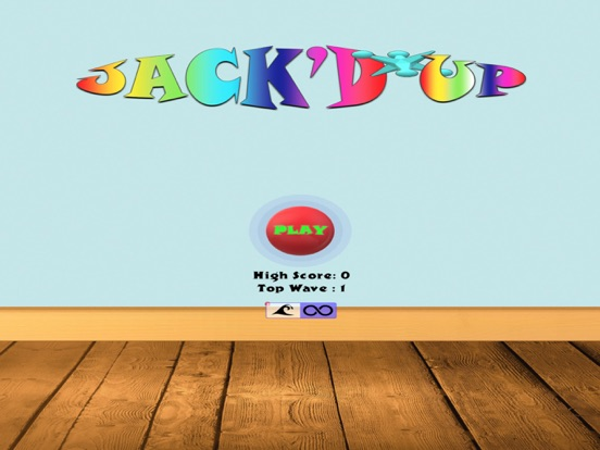 Jack'd Up screenshot #1