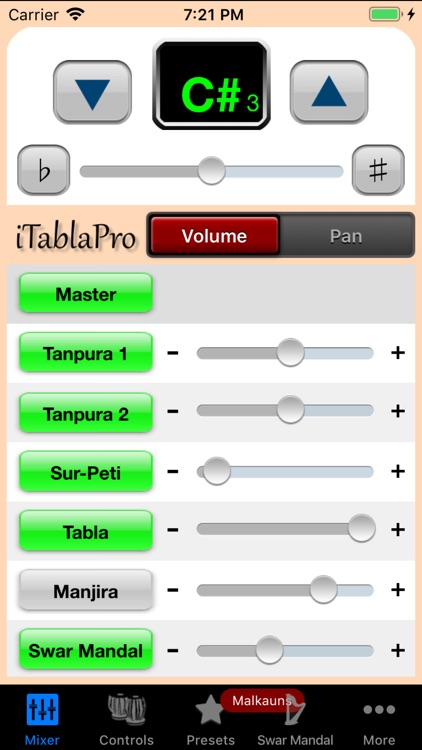 iTablaPro screenshot-0