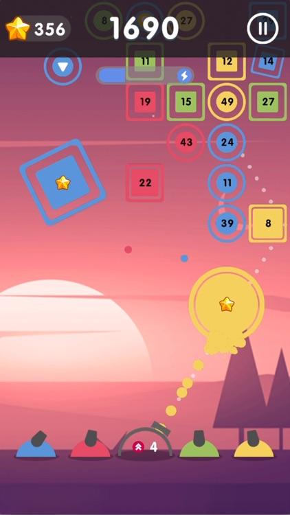 Bubbles Cannon screenshot-6