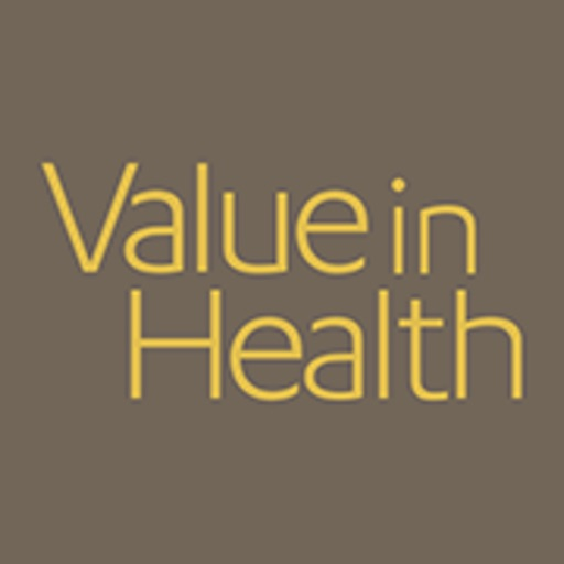 Value in Health