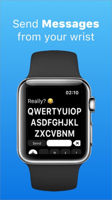 Text Keyboard screenshot 1