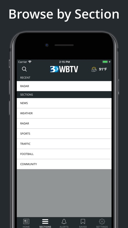 WBTV 3 Local News On Your Side screenshot-3