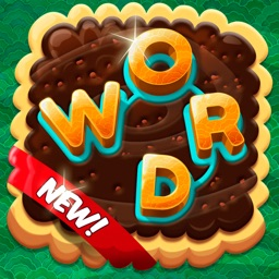 Word Bakery: The Search & find