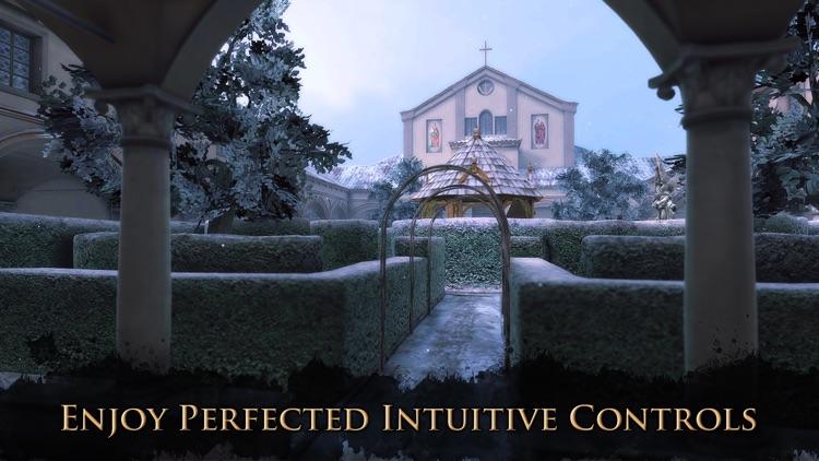 The House of Da Vinci 2 screenshot-4