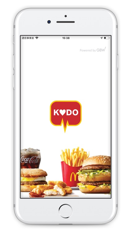 McDonald's KODO