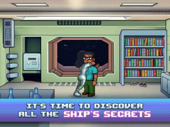 Odysseus Kosmos - Episode 5 screenshot 8