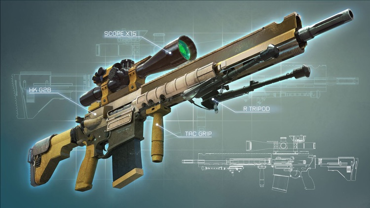 Cover Fire: Shooting Games 3d screenshot-4