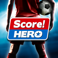 First Touch Games Ltd. - Score! Hero artwork