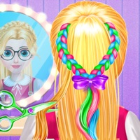 Codes for High School Braided Salon Hack