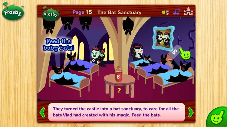 Vlad's Vampire Bats screenshot-4