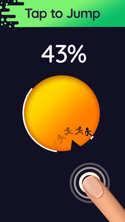 Run Around 웃 screenshot-0