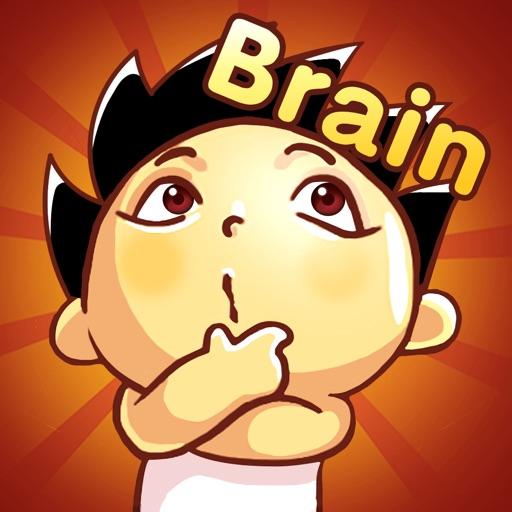 Mr Brain : IQ Evolution