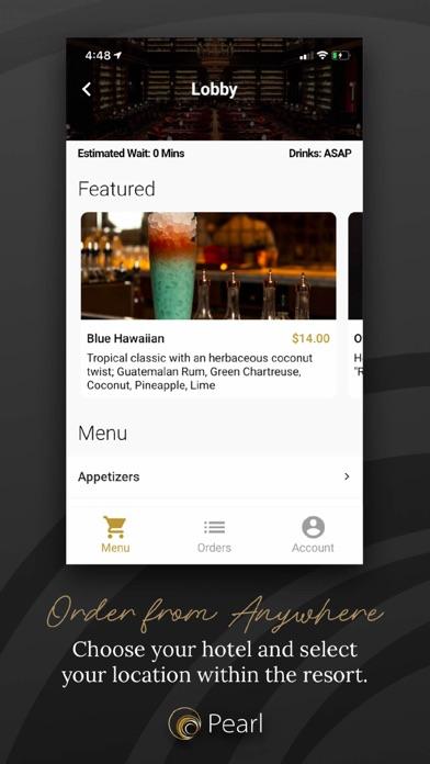 Pearl - DeliversScreenshot of 1