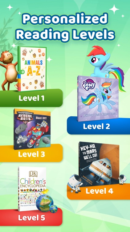 Bookful: Books for Kids screenshot-7