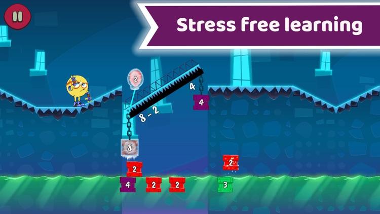 Math Balance Educational Games screenshot-3