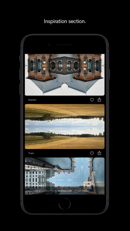 Nception – Distortion Effects screenshot-5