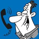 Juasapp - Telefoongrap