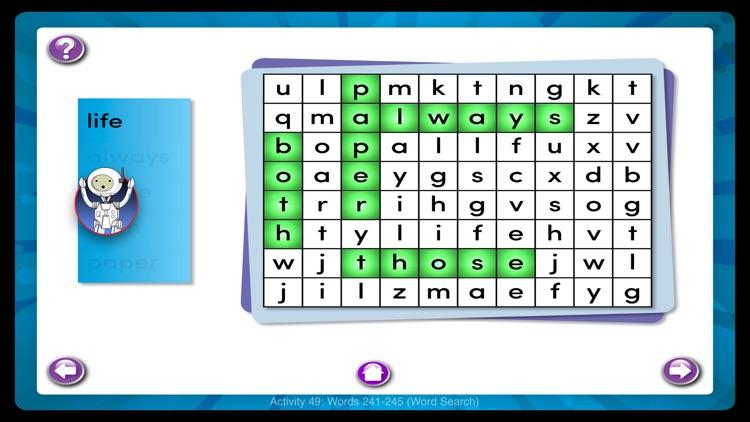 English Words 201-300 screenshot-3