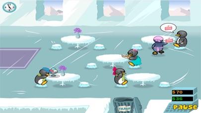 Penguin Chef - Restaurant GameScreenshot of 3