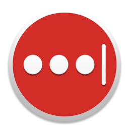 Ícone do app LastPass Password Manager