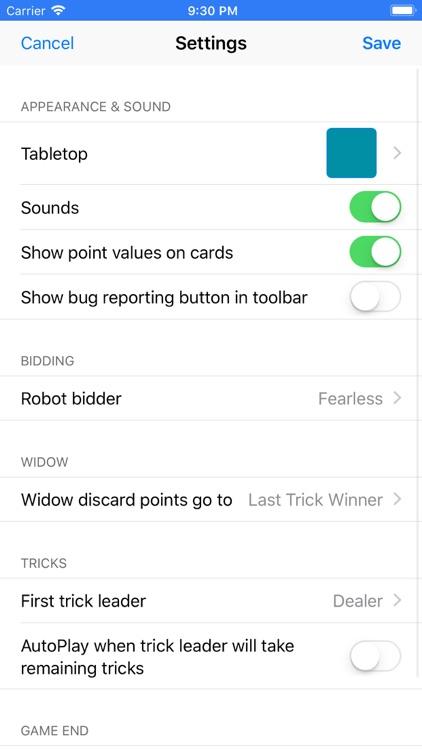Rook Gold screenshot-5