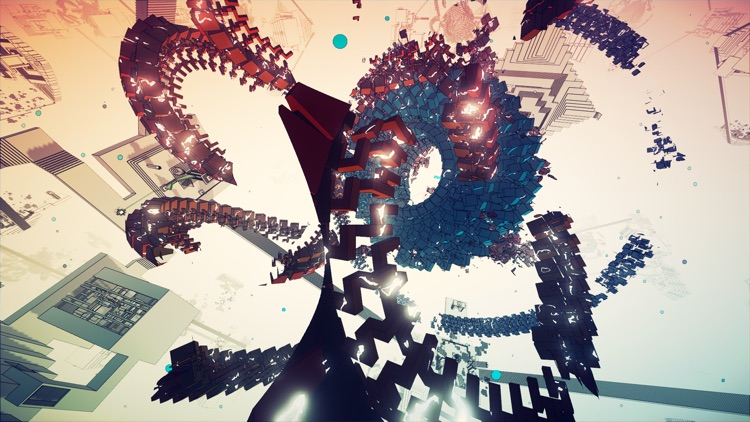 Manifold Garden screenshot-4