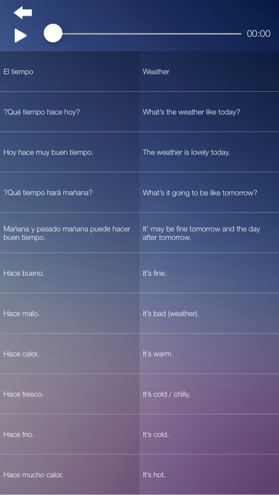 Aprender Inglés: Audio Curso screenshot four